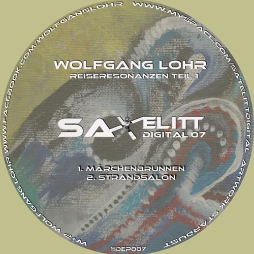 Wolfgang Lohr - Maerchenbrunnen (Original Mix) FREE DOWNLOAD
