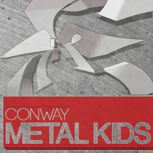 Metal Kids - Now on iTunes