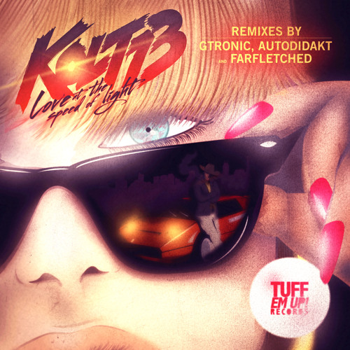 Kolt13 - Love at the speed of light (Farfletched Remix)
