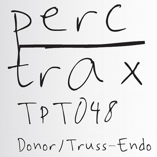 2. Donor Truss - Endo 2