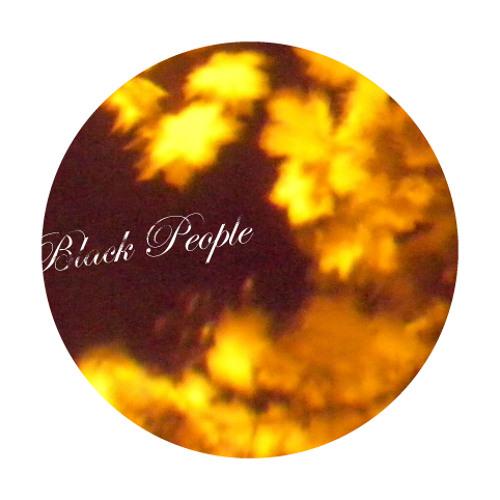 Flexi003 A1 - Black People - Brain Wash
