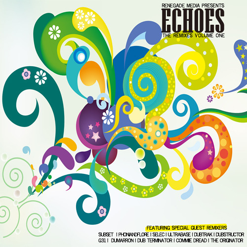 Echoes (The Remixes Volume One)