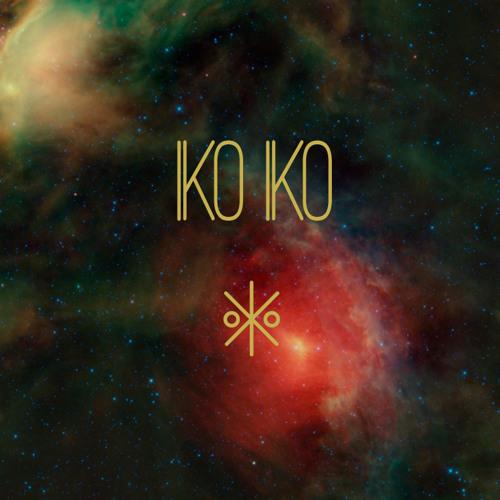 Iko iko - Lysgaard mix