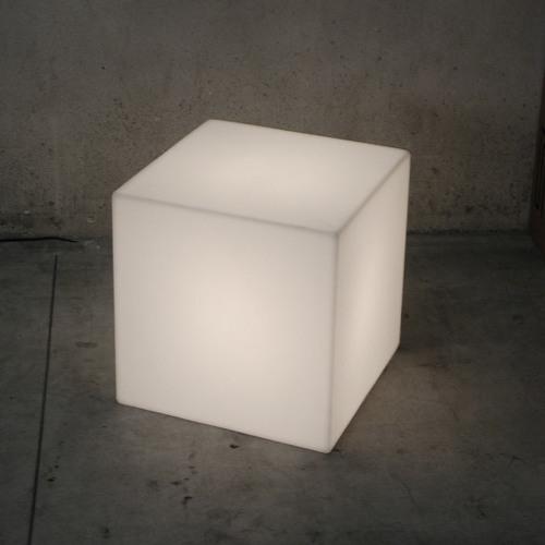 Nel cubo (2007)