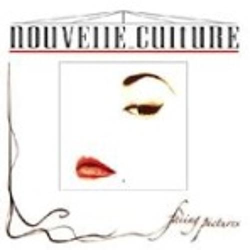"NOUVELLE CULTURE ""Shadows"" feat. LADY (The Holy Love Longmix)"