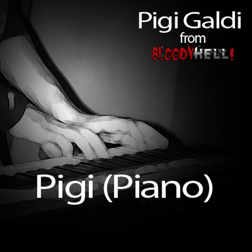 Pushing Me Away - Linkin Park (Piano)