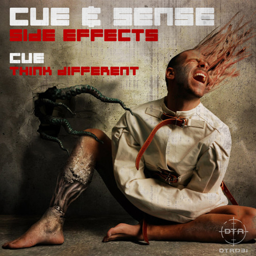 Cue & Sense - Side Effects  --{!!OUT NOW!!}--