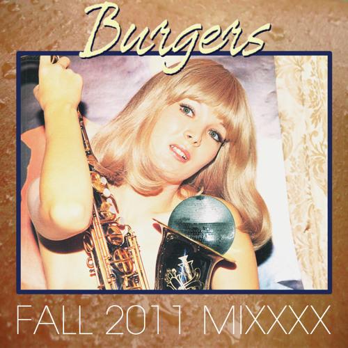 Fall 2011 Mixxxx