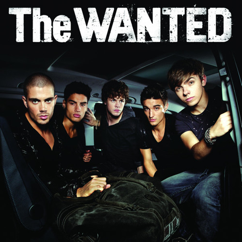 The Wanted - Behind bars (live at the itunes festival)