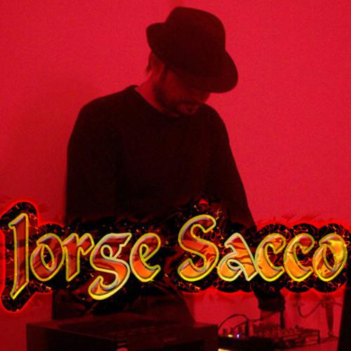 Jorge Sacco - Tribal Fusion Bellydance
