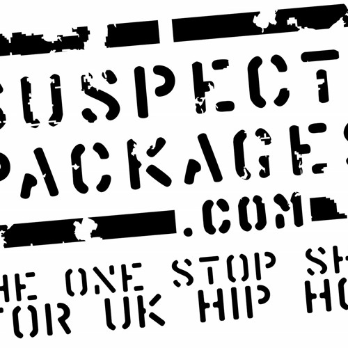 Prose (Steady & Efeks) - Suspect Packages Radio Intro (Prod. by Steady)