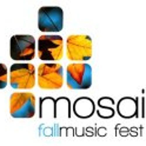 Mosaic Fall Music Fest 2011 Live (Funky, Deep, Soulful, Classic House)