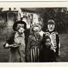 Radio Buzzy - Halloween