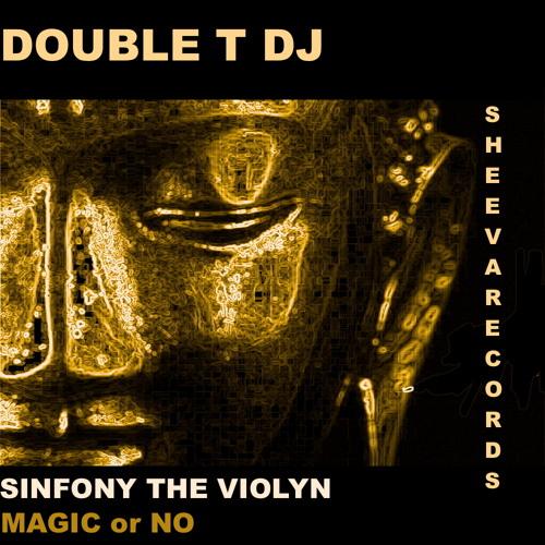 Double T DJ -  Magic or no (original mix)