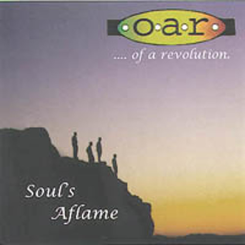 Untitled - Soul's Aflame