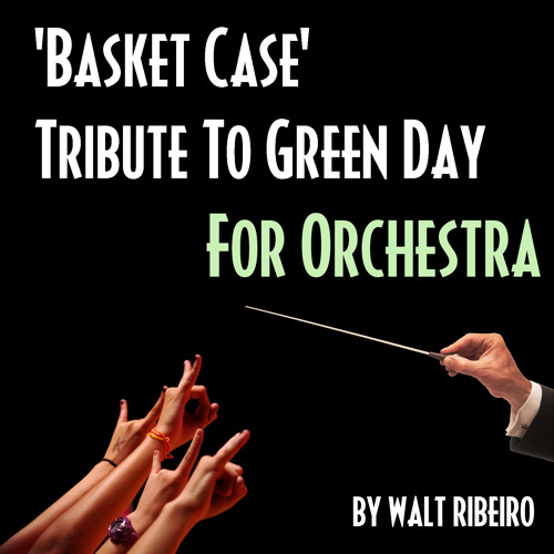 Green Day 'Basket Case' For Orchestra