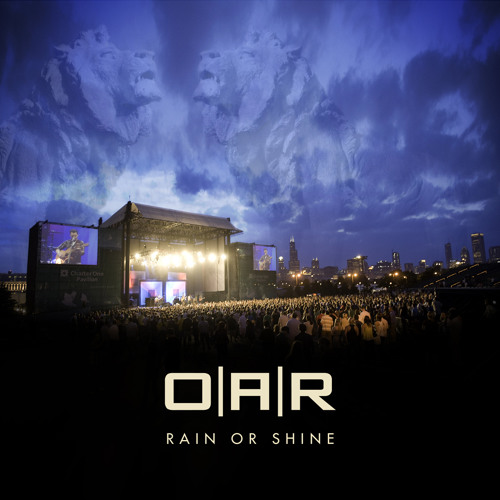 Night Shift - Rain or Shine