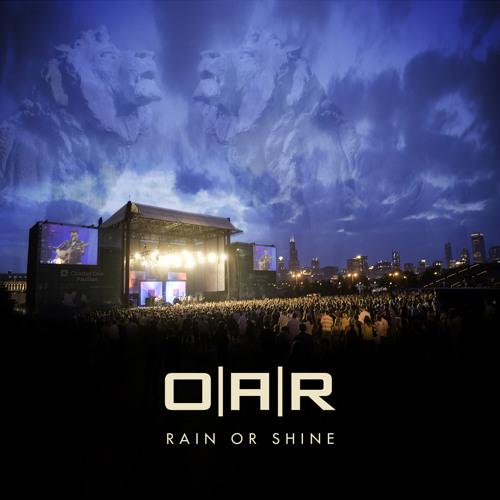 Shattered (Live Acoustic Set) - Rain or Shine