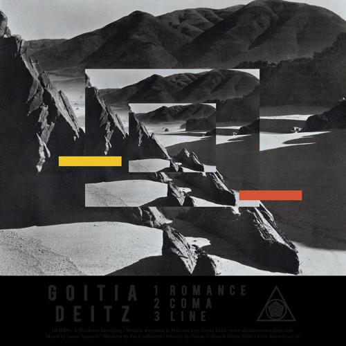 GOITIA DEITZ - Romance/Coma