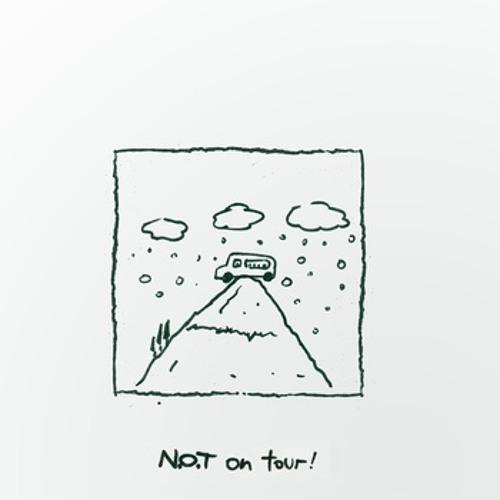 N.O.T - on tour ep (2011)