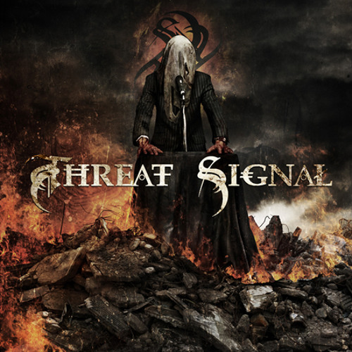 THREAT SIGNAL - Face The Day