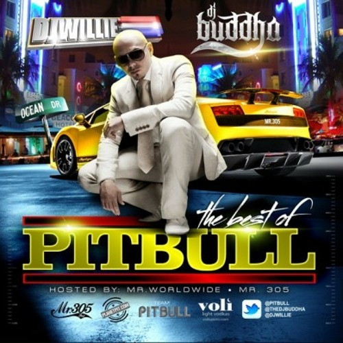 Pitbull ft Marc Antoni Pitbull ft Neyo afroyac Cristian Mix-