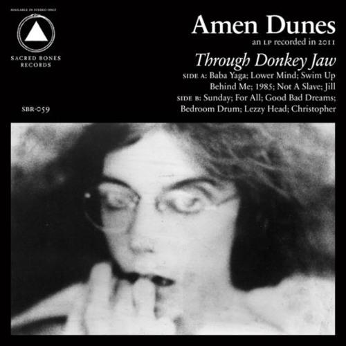 Amen Dunes - Baba Yaga