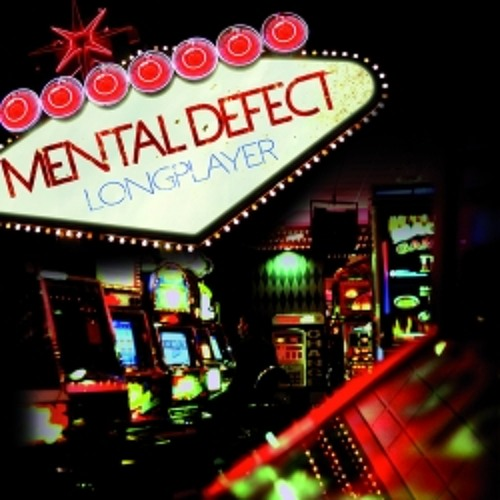 Mental Defect - Feel It (Zooash Remix) - [Èquinoxe Records]