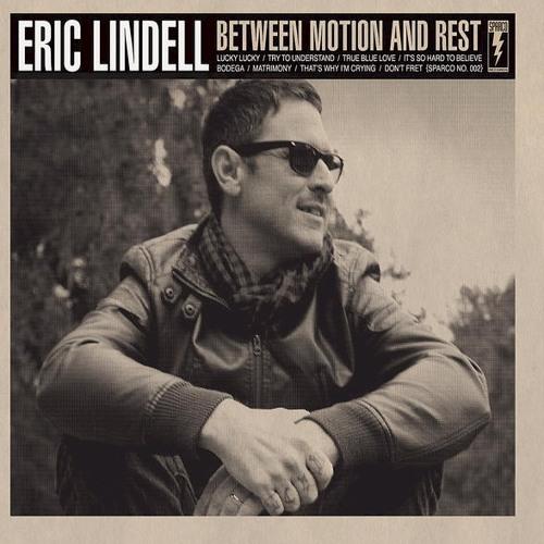 That's Why I'm Crying - Eric Lindell ft. Peter Joseph Burtt (vocals, kora) and Ivan Neville (piano)