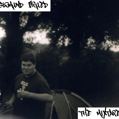 Sigmund Frued - The Mixtape