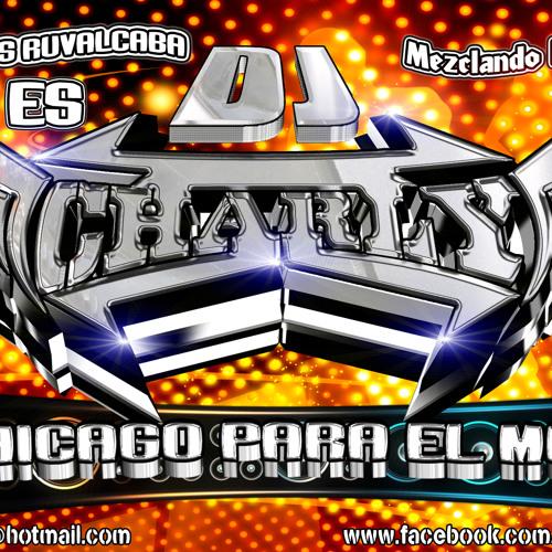 LA KUMBIA REBAJA  2011-DJ CHARLY DE CHICAGO PARA EL MUNDO