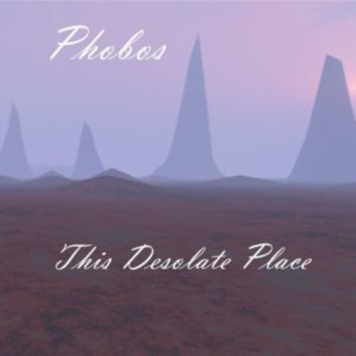 THIS DESOLATE PLACE EXCERPT 1
