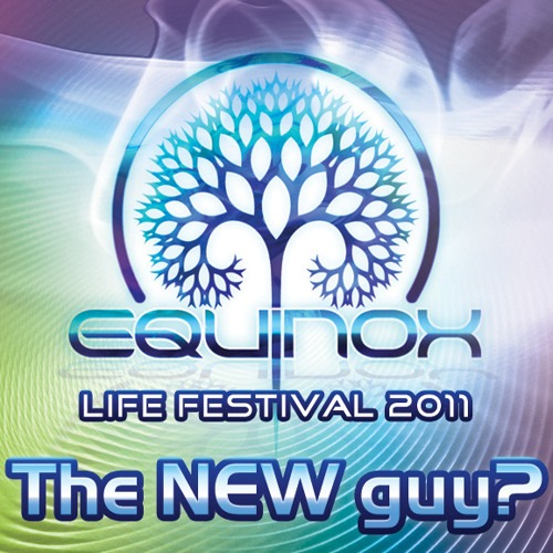 Psy-Anomic Greyling - the EQUINOX Experience New Guy 2011 entry