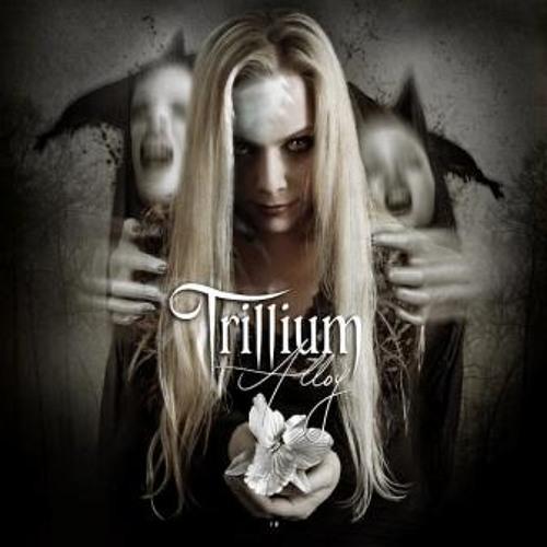 Trillium - 01 - machine gun