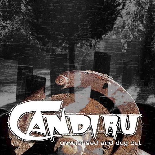 Candiru - Crystallized (SCHIZOID - Crystalline Dirge Remix)