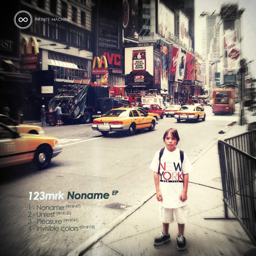 IM004 - 123Mrk - Noname EP (OUT NOW!!)