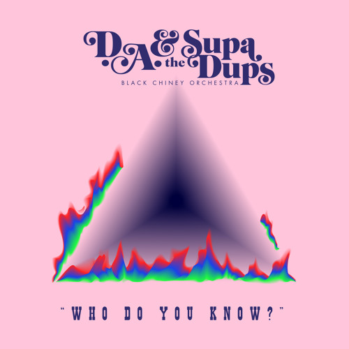 Who Do You Know
