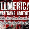 Wolfgang Gartner - Illmerica (Natty Rico Sax Rework & Mr. Panica Fresh Rework)