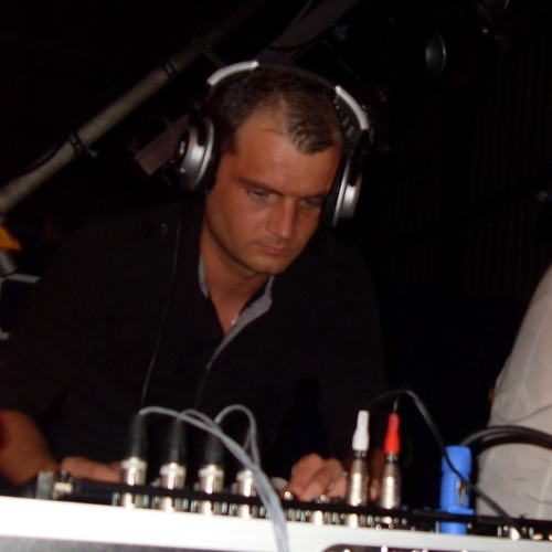 PetersSon Techno DJ set 12-08-2011