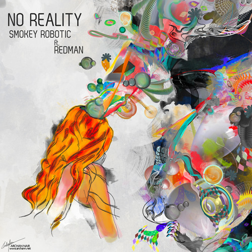 No Reality (feat. Redman)