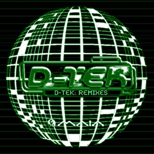 D-Tek - Space station 22 (D-Tek remix)