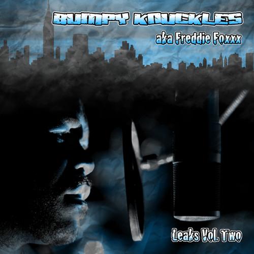 Bumpy Knuckles - DatGame (Prod. Big Malk)