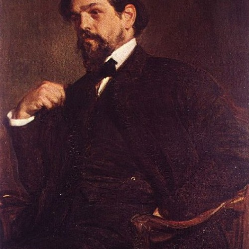 Debussy on the Wind