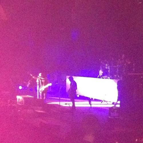 Three Days Grace at Van Andel Arena
