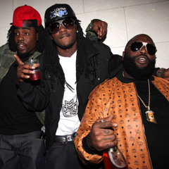 Wale f Rick Ross, Kevin Cossom - Best Night Ever