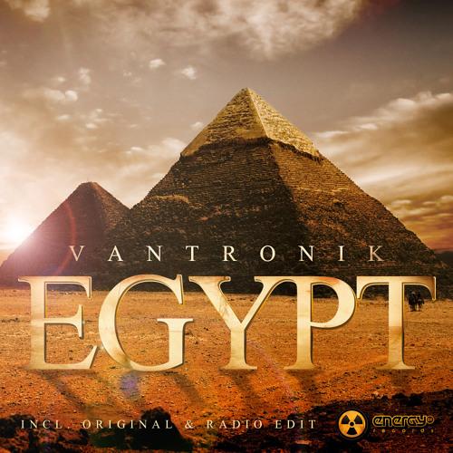vanTronik - Egypt (Radio Edit) [Energy BR Records]