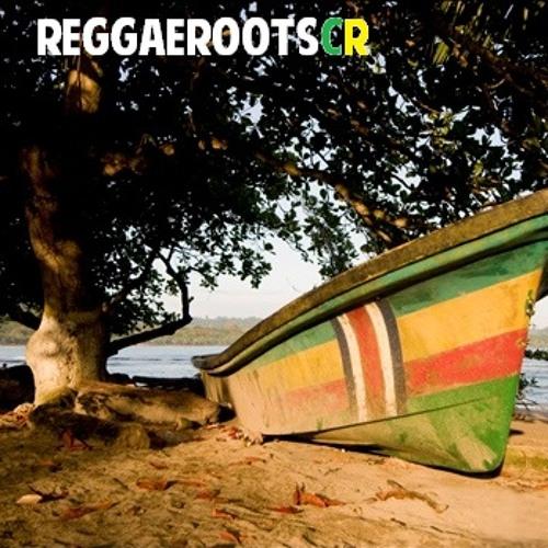 ReggaeRootsCR    barringtonlevy
