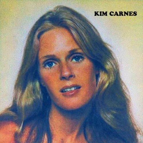Kim carnes - betty davis eyes (elliot remix)