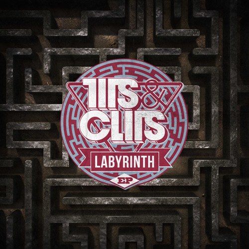 Tits & Clits - Labyrinth REMIX EP Teaser - Out now!