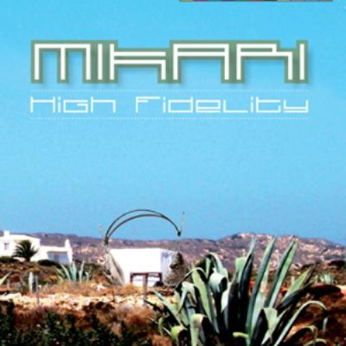 Mikari - from the other side